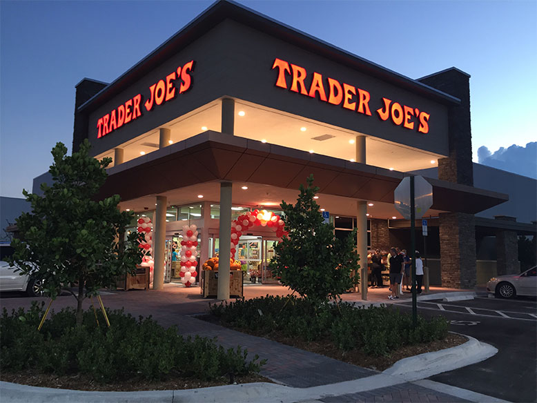 Trader Joe's entrepreneurial journey: how to turn your products into emotional goods.